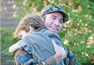 child custody protections under SCRA