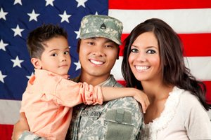 servicemember protections available to families