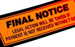 new york default affidavits