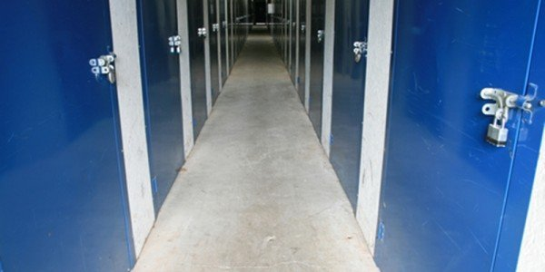 What Do I Need to Know about Storage Units and the SCRA?
