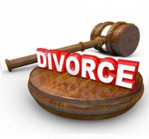 Divorce rules under SCRA