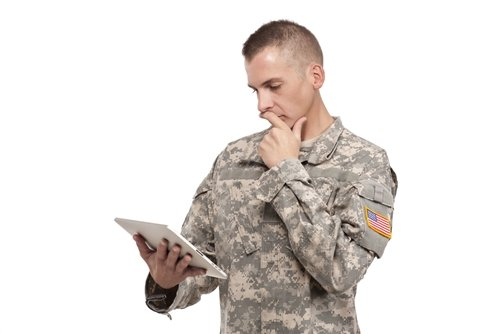 Military affidavits are important documents for lenders and debt collectors