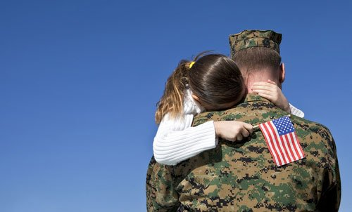 complaints from servicemembers regarding their debts are common in consu