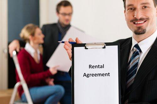 Landlords: DOJ enforces active duty protections