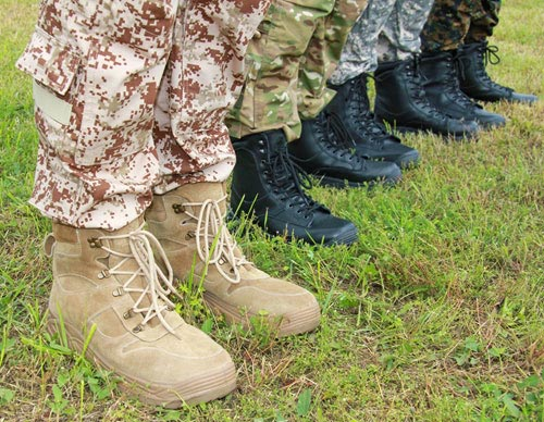 DoD Fights SCRA Lender Abuse With Allotment Rules